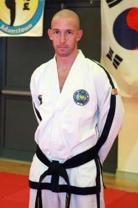 Gareth Curran