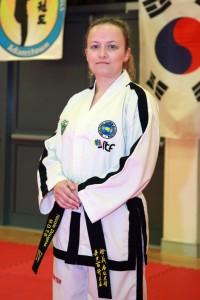 Nicole Douglas