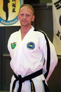Brian Behan